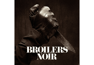 Broilers - Noir (Limited Edition) - (CD + DVD Video)
