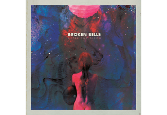 Broken Bells - After the Disco - (CD)