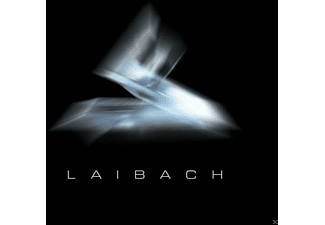 Laibach - Spectre (LTD Deluxe Edition) - (CD)