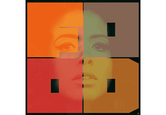 Kelis - Food (2LP+MP3) [LP + Download]
