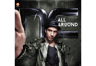 Noisecontrollers - All Around [CD]
