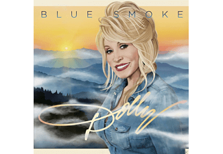 Dolly Parton - Blue Smoke - (CD)