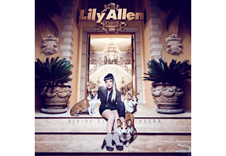 Lily Allen - Sheezus - (CD)
