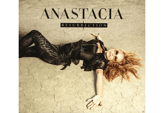 Anastacia - Resurrection - (CD)