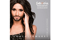 Conchita Wurst - RISE LIKE A PHOENIX [Maxi Single CD]