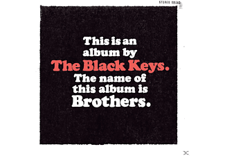 The Black Keys - Brothers - (CD)