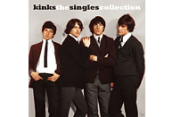 The Kinks - THE SINGLES COLLECTION [CD]
