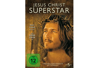 Jesus Christ Superstar Drama DVD