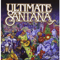 Carlos Santana - Ultimate Santana [CD]