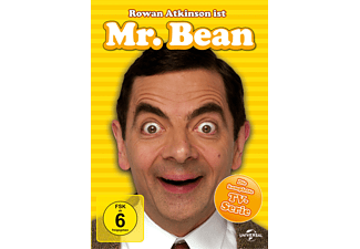 Mr. Bean - Die komplette TV-Serie - Digital Remastered - (DVD)
