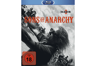Sons of Anarchy - Staffel 3 - (Blu-ray)