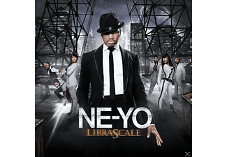 Ne-Yo - Libra Scale - (CD)