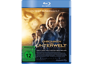 Chroniken der Unterwelt – City of Bones Fantasy Blu-ray