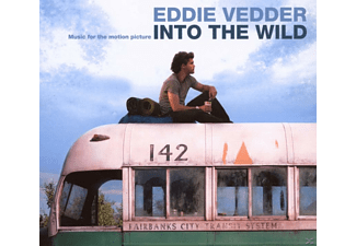 Eddie Vedder - Music For The Motion Picture Into The Wild - (CD)