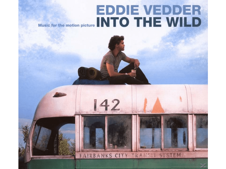 Eddie Vedder - Music For The Motion Picture Into The Wild [CD]