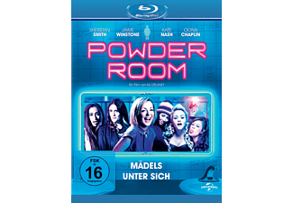 Powder Room - (Blu-ray)