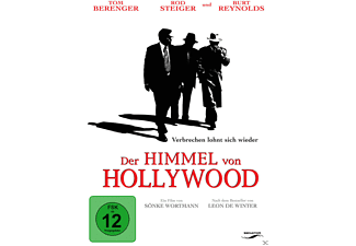 Der Himmel von Hollywood [DVD]
