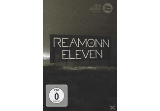 Reamonn - Eleven - Live & Acoustic At The Casino - (DVD)