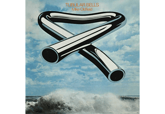 Mike Oldfield - Tubular Bells (2009 Remastered) CD