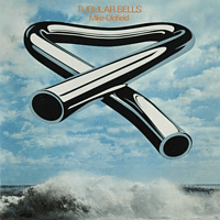 Mike Oldfield - Tubular Bells (2009 Remastered) [CD]