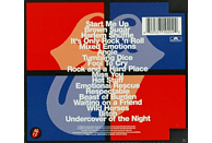 The Rolling Stones - JUMP BACK - THE BEST OF-71-93 (REMASTERED) [CD]