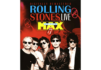 The Rolling Stones - Live At The Max - (Blu-ray)