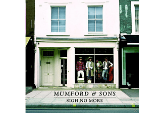 Mumford & Sons - SIGH NO MORE (NEW VERSION) - (CD)