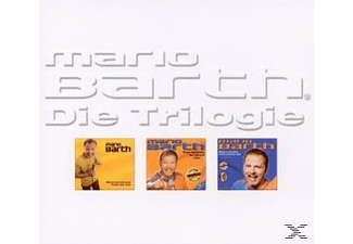 - Mario Barth - Trilogie - (CD)