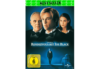 Rendezvous mit Joe Black Drama DVD