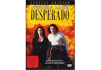 Desperado - Special Edition - (DVD)
