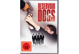 RESERVOIR DOGS Krimi DVD
