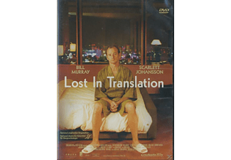 Lost In Translation - (DVD)