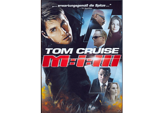Mission: Impossible 3 Action DVD