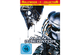 Alien vs. Predator - (DVD)