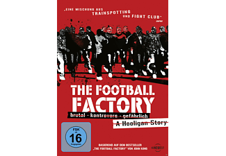 The Football Factory - (DVD)