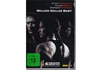 Million Dollar Baby - (DVD)