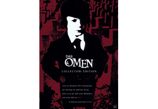 Das Omen (Collector's Edition) Horror DVD