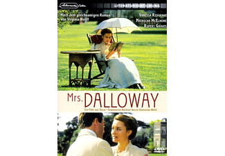 MRS. DALLOWAY (PREMIUM EDITION) [DVD]