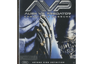 Alien vs. Predator - (Blu-ray)