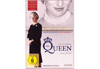 Die Queen - (DVD)