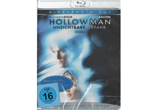 Hollow Man - Unsichtbare Gefahr (Director's Cut) Action Blu-ray