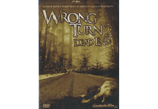 Wrong Turn 2: Dead End - (DVD)