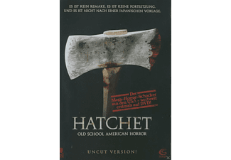 Hatchet - (DVD)