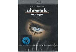 Uhrwerk Orange - SZ-Cinemathek Nr. 37 - (Blu-ray)