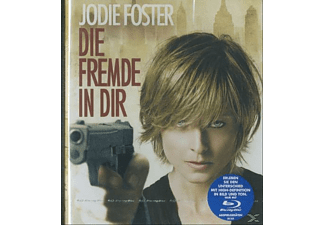 Die Fremde in dir - (Blu-ray)