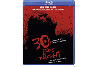 30 Days of Night Horror Blu-ray