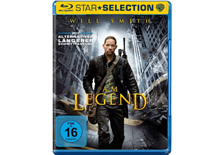I Am Legend Drama Blu-ray