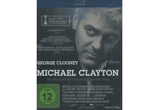 Michael Clayton - (Blu-ray)