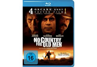No Country For Old Men - (Blu-ray)