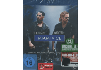Miami Vice - (Blu-ray)